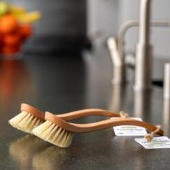 greenminds houten afwasborstel