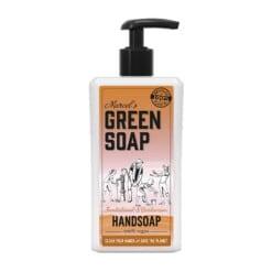 Marcel's Green Soap Handzeep Sandelhout