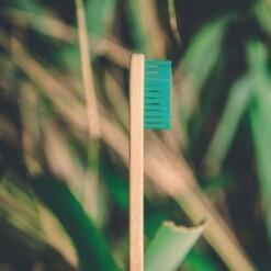 wambu bamboe tandenborstel