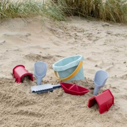 zsilt duurzaam strandspeelgoed