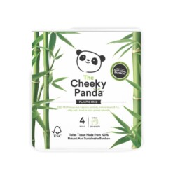 the cheeky panda toiletpapier