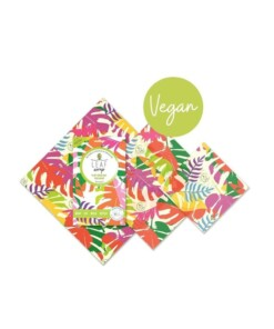 leafwrap vegan food wrap botanical