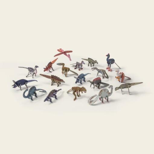 play in choc dinosaur