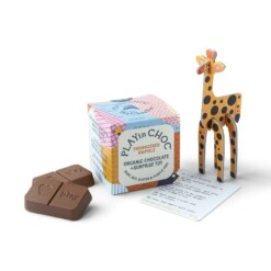 play in choc endangered