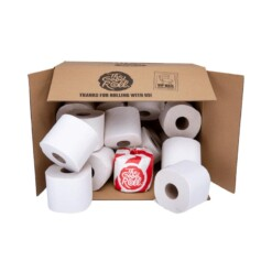 good roll wrapless