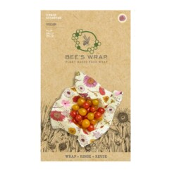 vegan bees wrap 3pack