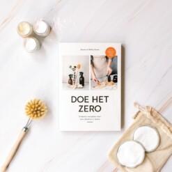 doe het zero receptenboek
