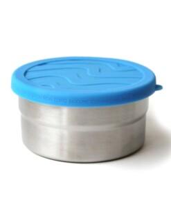 seal cup medium blue water bento
