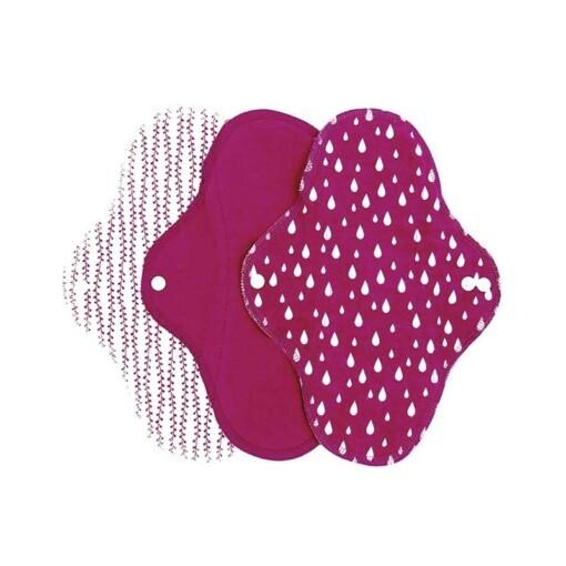imsevimse wasbaar maandverband sangria