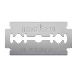 bambaw safety razor blades scheermesjes