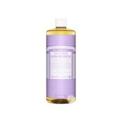 dr bronner lavendel 945 ml