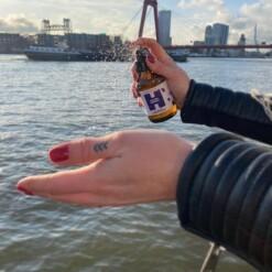 duurzame desinfecterende handgel rotterdam