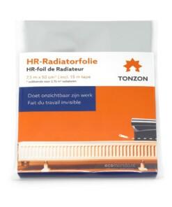 tonzon radiatorfolie 50cm