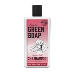 Marcel Shampoo Argan