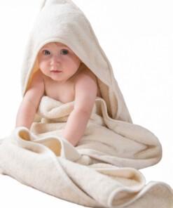 babyhanddoek biokatooen