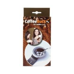 coffeeduck hebruikbare koffiepad senseo classic