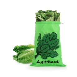 kikkerland lettuce bags