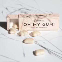 oh my gum! kauwgom cinnamon
