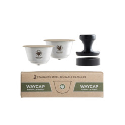 waycap dolce gusto capsule complete