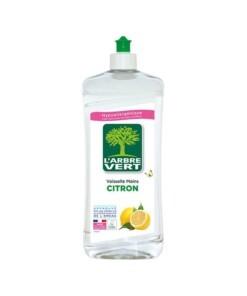 arbre vert afwasmiddel eco citroen