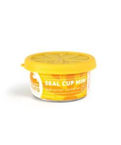 seal cup mini