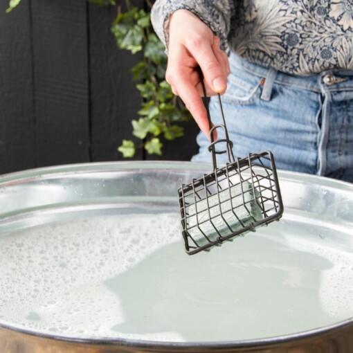 zeepklopper schoonmaakzeep