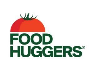 food hugger logo