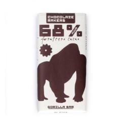 chocolatemakers puur gorilla bar
