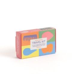 foekje fleur travel kit zeep