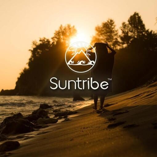 suntribe natuurlijke zonnebscherming
