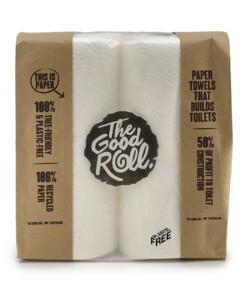 The Good Roll keukenpapier