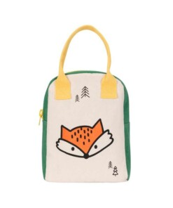 fluf lunchtas fox