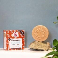 lamazuna shampoo normaal haar abbessijnse olie