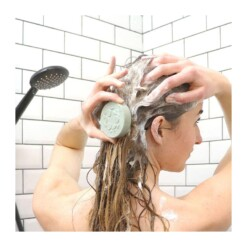 lamazuna shampoo vet haar spirulina