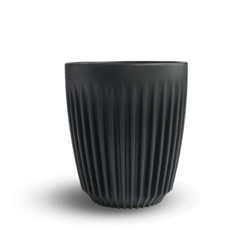 huskeecup medium set 4 charcoal