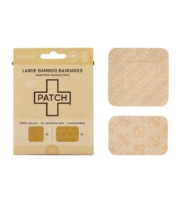patch pleisters groot