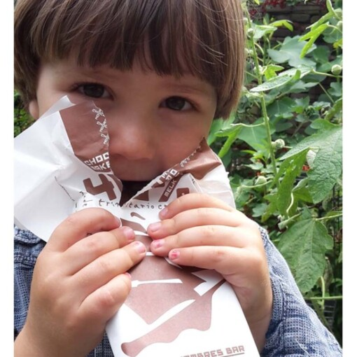 de chocolatemakers bio fairtraide