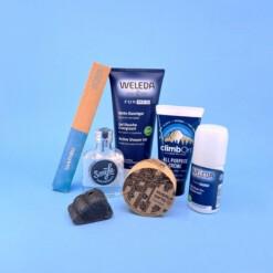 eco verwenbox blauw