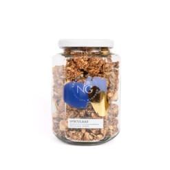 Naturally Granola Speculaas