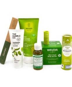 eco verwenbox groen