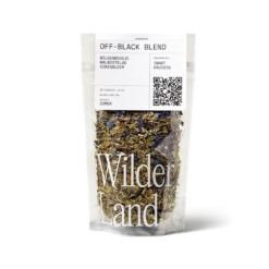 wilder land kruidenthee off black
