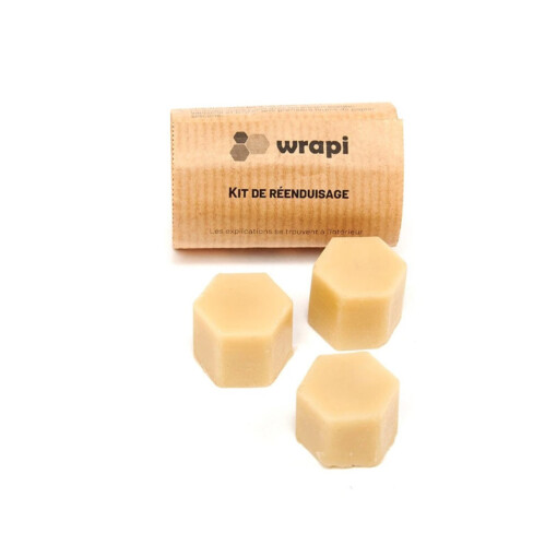 wrapi recharge starter kit