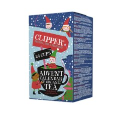 clipper advent thee