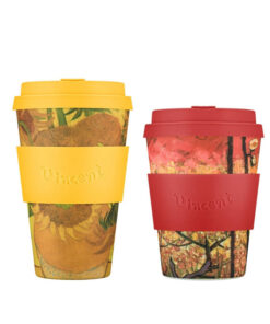 ecoffee cup van gogh museum collection