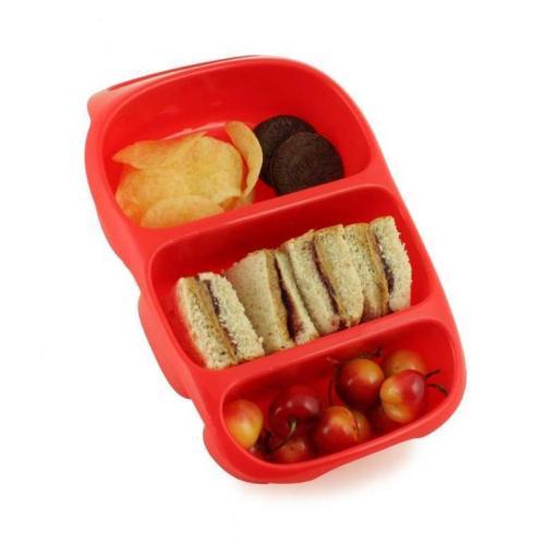 goodbyn bynto rood lunchbox kids