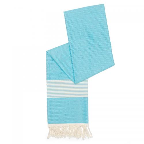 Happy Towels blauw