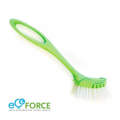 ecoforce afwasborstel groen