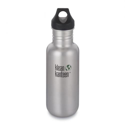 klean kanteen rvs waterfles 540ml