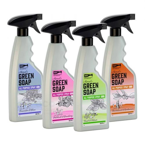 marcels greensoap allesreiniger spray