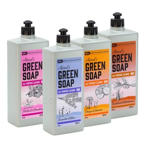 marcels green soap allesreiniger